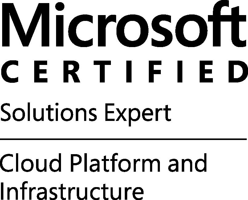 MCSE CloudPlatorm Infrastr-logo-Blk